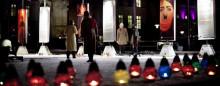 Förintelsens minnesdag i Stockholm – Romer under Förintelsen