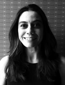 Ana Maria Nordgren blir Director of Sales på At Six i Stockholm