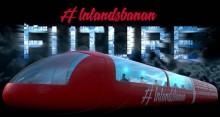 Inlandsbanan Future - för leveranssäkra transporter i framtiden
