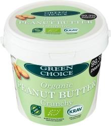 NYHET: Green Choice Crunchy på 1 kg hink