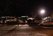Trafikförbättringarna gjorde att Vasaloppets egna bussar klarade Öppet Spår utmärkt