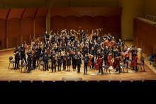 Två år med Dream Orchestra