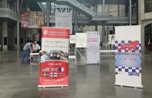 Rapport från IPITA i Lyon