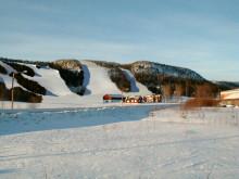 Storsatsning på alpin anläggning i Umeå