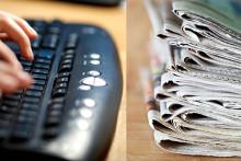 Kan robotar skriva meningsfulla nyheter?