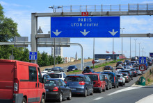 UK drivers heading across the Channel in the dark about French driving rules and regulations