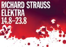 ELEKTRA – a monumental outdoor opera