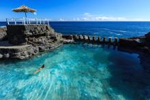 Trängsel på Kanarieöarna lockar resenärer till La Palma