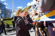Liseberg fyller 95 år och bjuder in till kalas