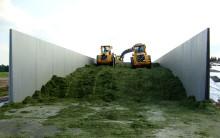Abetong lanserar, unik, underhållsfri betong
