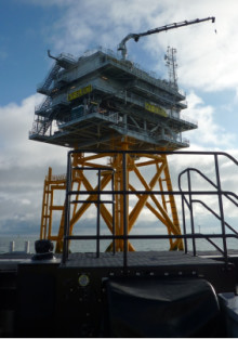 RES to deliver O&M services to Blue Transmission's Walney 1 OFTO assets