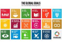 Virksomheder i Trekantsområdet tager hånd om FN's Verdensmål