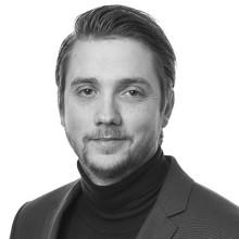 Tom Johansson