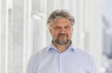 Kjetil Bollestad ny administrerande direktør på Kleven Verft
