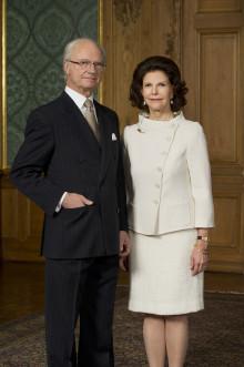 Pressinbjudan: Välkommen till nationaldagsfirande på Sofiero med kungligt besök