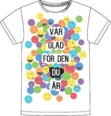 Design av barn för Bris på KappAhl