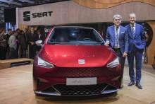 SEAT & CUPRA præsenterer spændende nyheder på biludstillingen i Genéve