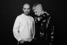 """""""Nattdjur"""" - nytt album från Lilla Sällskapet!"""