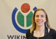 Wikimedia Sverige vinner Sociala Medier-priset 2016!