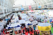 Natural Food Show previews its exhibitor show highlights for 2015