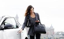 Det ökande bilpoolandet i Örebro bidrar till en positiv miljöpåverkan