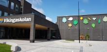 Välkommen till invigning av den nya toppmoderna Vikingaskolan!