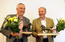 Hall of Fame 2010: Bulwark och Rex Rodney invalda