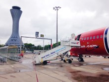 Norwegian puts on sale summer 2017 flights at Edinburgh from £29.90