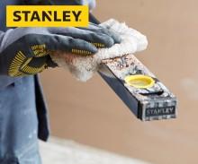 STANLEY lanserer FATMAX CLASSIC PRO vater