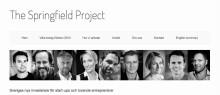 Springfield investerar i Science Park-bolaget Melaud