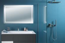 Stilvolle Multitalente – Spiegel und Spiegelschränke von Villeroy & Boch