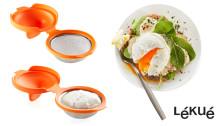Så får du perfekt pocherade ägg