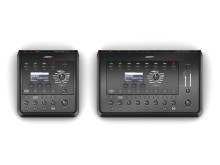 Bose Professionals kraftfulla T8S och T4S ToneMatch® Stereo Mixers –  Nu till försäljning!