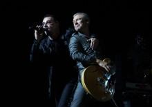 ROCKGIGANTER OG MIKROBRYG – U2