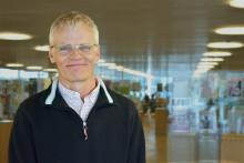Söktrycket till Södertörns högskola ökar