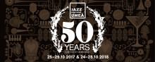 Inbjudan till pressträff 13.9 kl 10.00 - Umeå Jazzfestival 2017