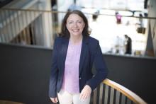 HR-direktør Solfrid Skilbrigt nominert til Oda-prisen: – Stolt av å være finalist