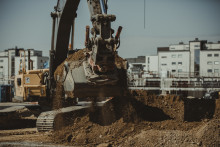 Så blir byggkonjunkturen i Sverige 2019