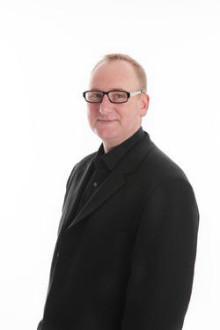 Peter Feldt blir generalsekreterare på Kroppsterapeuternas Yrkesförbund