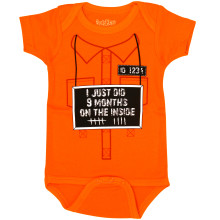 Coolaste babykläderna nu på Bluebox.se!