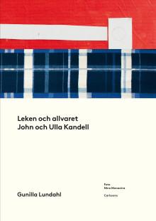 Leken och allvaret nominerad till Svenska Designpriset 2017