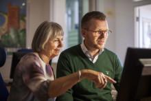 Helsingborgs stad planerar bredbandsutbyggnad för hela kommunen