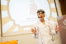 SÄS-forskare vinnare av Forskar Grand Prix Borås 2017