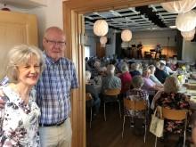 Födelsedagsfester på boenden - Livskällan hoppas öka besöken från anhöriga