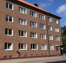 HSB Malmö förvärvar hyresfastighet vid Folkets Park