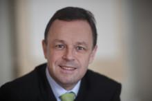 Thomas Walz ny Nordic Medical Lead Oncology på MSD