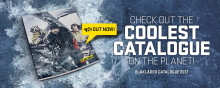 THE COOLEST CATALOGUE ON THE PLANET