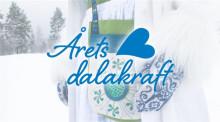 Dalakraft instiftar priset Årets dalakraft