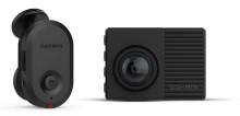 Garmin presenterer en ny serie dashbordkameraer, Dash Cam 46/56/66W og Dash Cam Mini, et perfekt øyevitne for sjåføren