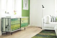 Svenssons i Lammhult öppnar Stockholms största möbelbutik